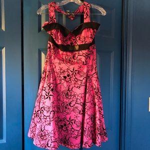 Rockabilly Swing Dress!